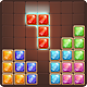 Gems Block Puzzle Jewels: hexa Mania Free games