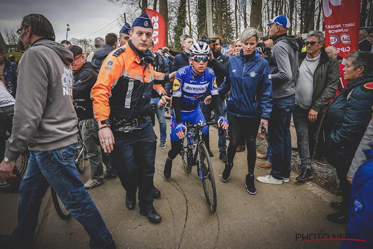 """Supporterclubs komen met erg bijzondere initiatieven voor ... virtuele Ronde van Vlaanderen: """"Virtuele pint en supporteren voor Remco"""""""