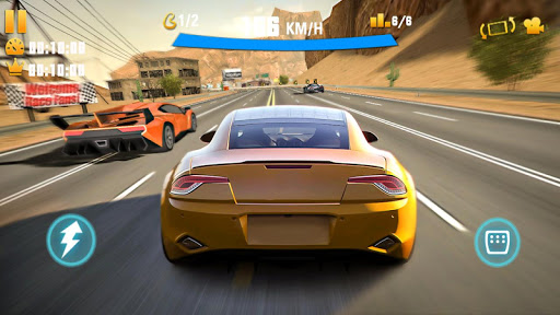 Drift Car Traffic Racer  screenshots 5