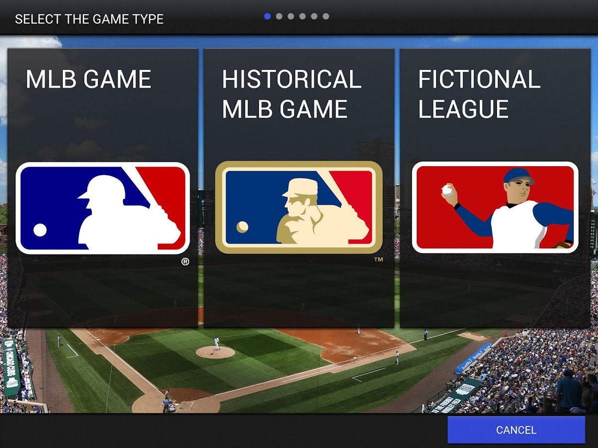 Mlb Manager 2017 Android Apps On Google Play
