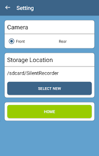 Silent Video Recorder App Download For Android 2