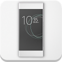 Theme Launcher For Xperia XA1 icon
