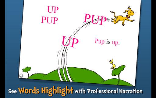 Hop on Pop - Dr. Seuss