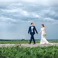 Wedding photographer Elena Tolubeeva (itzy). Photo of 21.08.2018