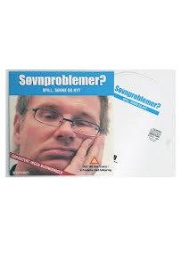 Sömn-CD, norsk