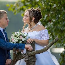 Wedding photographer Leonid Ermolovich (fotoermolovich). Photo of 20.10.2018