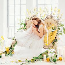 Wedding photographer Alena Mikhaleva (AlenaSova). Photo of 13.05.2015