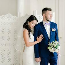 Wedding photographer Viktoriya Demidenko (VikaDemy). Photo of 02.10.2017