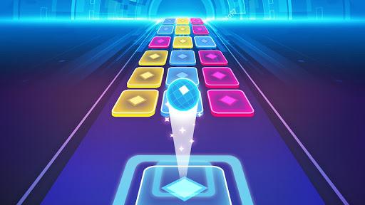 Color Hop 3D - Music Game filehippodl screenshot 7