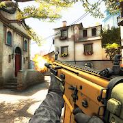 Camera Gun Shooter 3D Fight Simulator APK