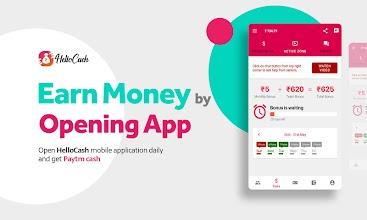 HelloCash - Play Games & Earn PayTm Cash 1 0 2 latest apk