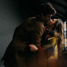 Wedding photographer Andrey Prokhorov (psyagesh). Photo of 05.04.2018