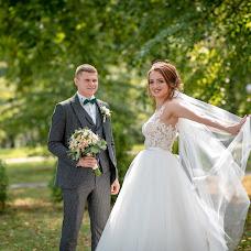 Wedding photographer Nikolay Meleshevich (Meleshevich). Photo of 30.09.2018
