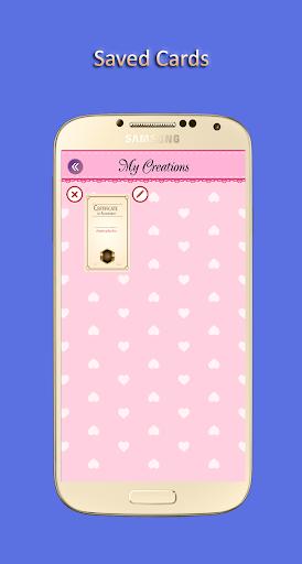 Certificate Maker 1.00.03 screenshots 7