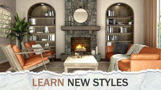 House Interior Design Makeover Game, Dream Home Furniture