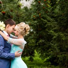 Wedding photographer Olga Ryzhaya (oliakozel). Photo of 29.09.2016