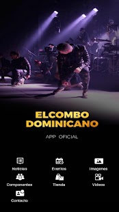 El Combo Dominicano- screenshot thumbnail