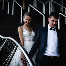 Wedding photographer Saulius Aliukonis (onedream). Photo of 22.08.2018