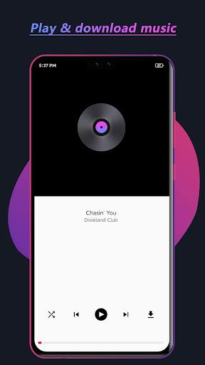 Music Downloader & Mp3 Music Songs Download screenshot 3