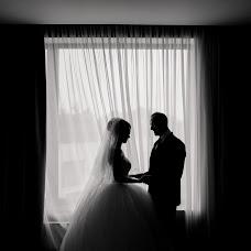 Wedding photographer Sergey Bulychev (sergeybulychev). Photo of 17.10.2017