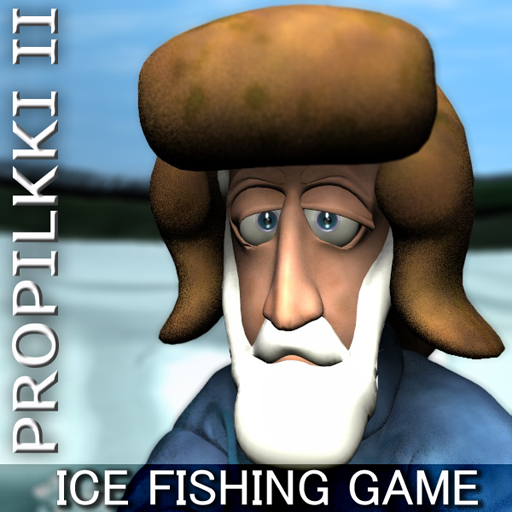 Pro Pilkki 2 - Ice Fishing Game (game)