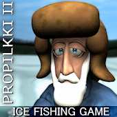 Pro Pilkki 2 - Ice Fishing Game