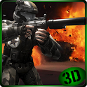Army Adventure Sniper Shooter icon