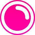Bubble Social App icon