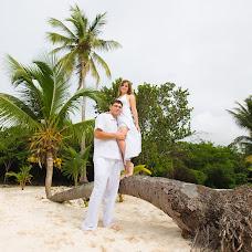 Wedding photographer Andrey Krulickiy (Snomy). Photo of 21.02.2014