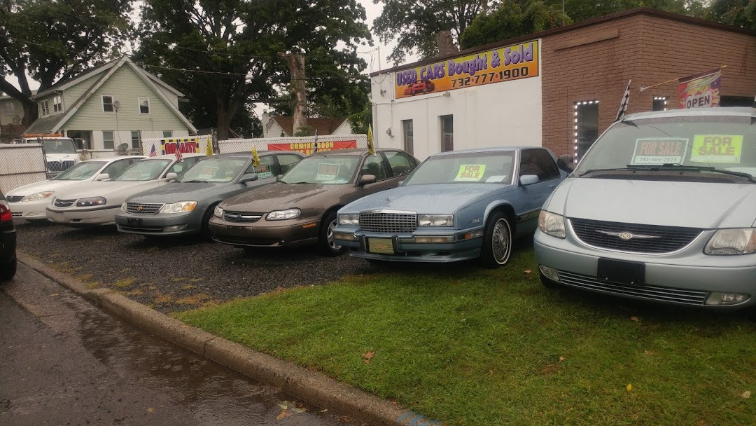 Ez Auto Sales >> E Z Auto Sales Of Edison Buy Sell Trade Junk Tow