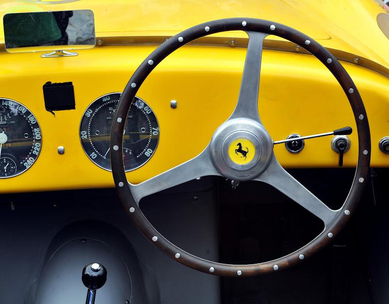 Giallo Ferrari di marco cerrai