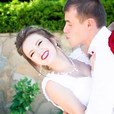 Wedding photographer Viktoriya Solomkina (viktoha). Photo of 14.06.2017