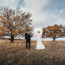 Wedding photographer Ekaterina Karavaeva (triksi). Photo of 19.12.2017
