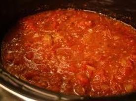 Rustic Marinara Sauce Recipe