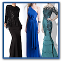 Evening Dresses Model Designs icon