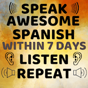 English to Spanish Speaking: Learn Spanish Easily