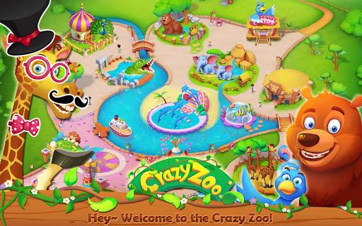 Crazy Zoo