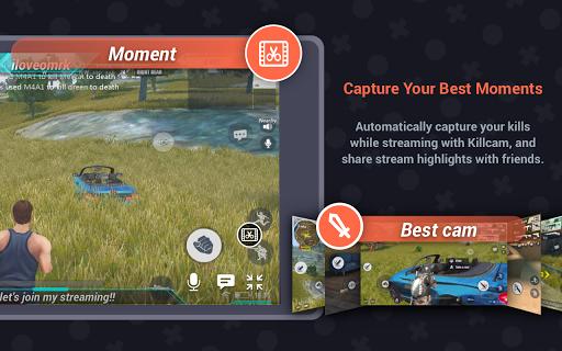 Omlet Arcade - Stream, Meet, Play 1.35.1 screenshots 11