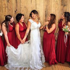 Wedding photographer Vladimir Rega (Rega). Photo of 16.11.2018
