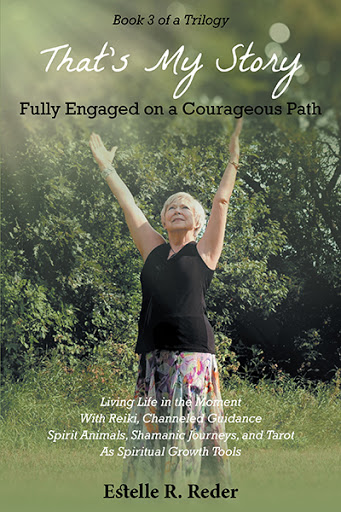 Fully Engaged on a Courageous Path cover