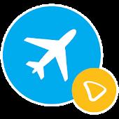 TVA: Travel Videos