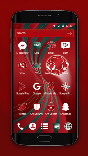 Download Liverpool Theme \ Huawei, Samsung, LG, HTC, Sony on PC