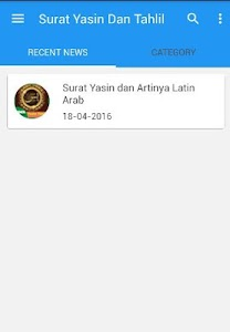 Unduh Surat Yasin Arab Latin Artinya Apk Versi Terbaru 120