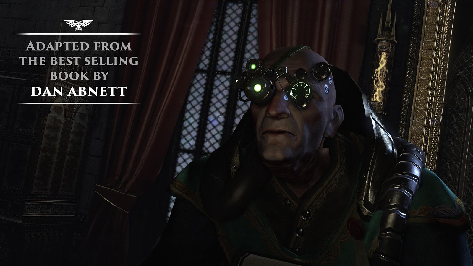 Eisenhorn: XENOS- screenshot