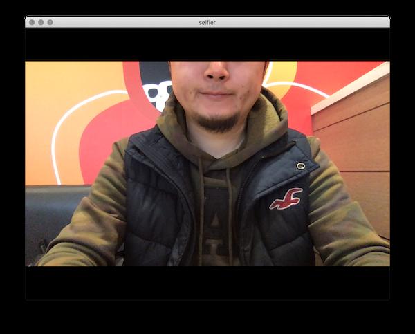 ポキオ LT プレゼン ツール selfier