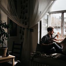 Wedding photographer Dmitriy Yurov (Muffin). Photo of 01.05.2018