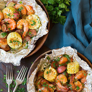 Shrimp Boil Side Dishes Recipes