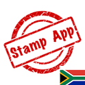 Stamps South Africa, Philately icon
