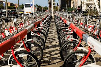 Photo: Общински колела