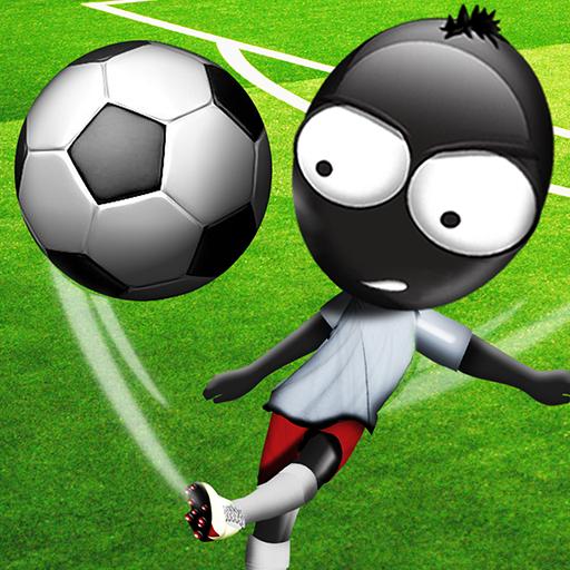 Stickman Soccer (game)